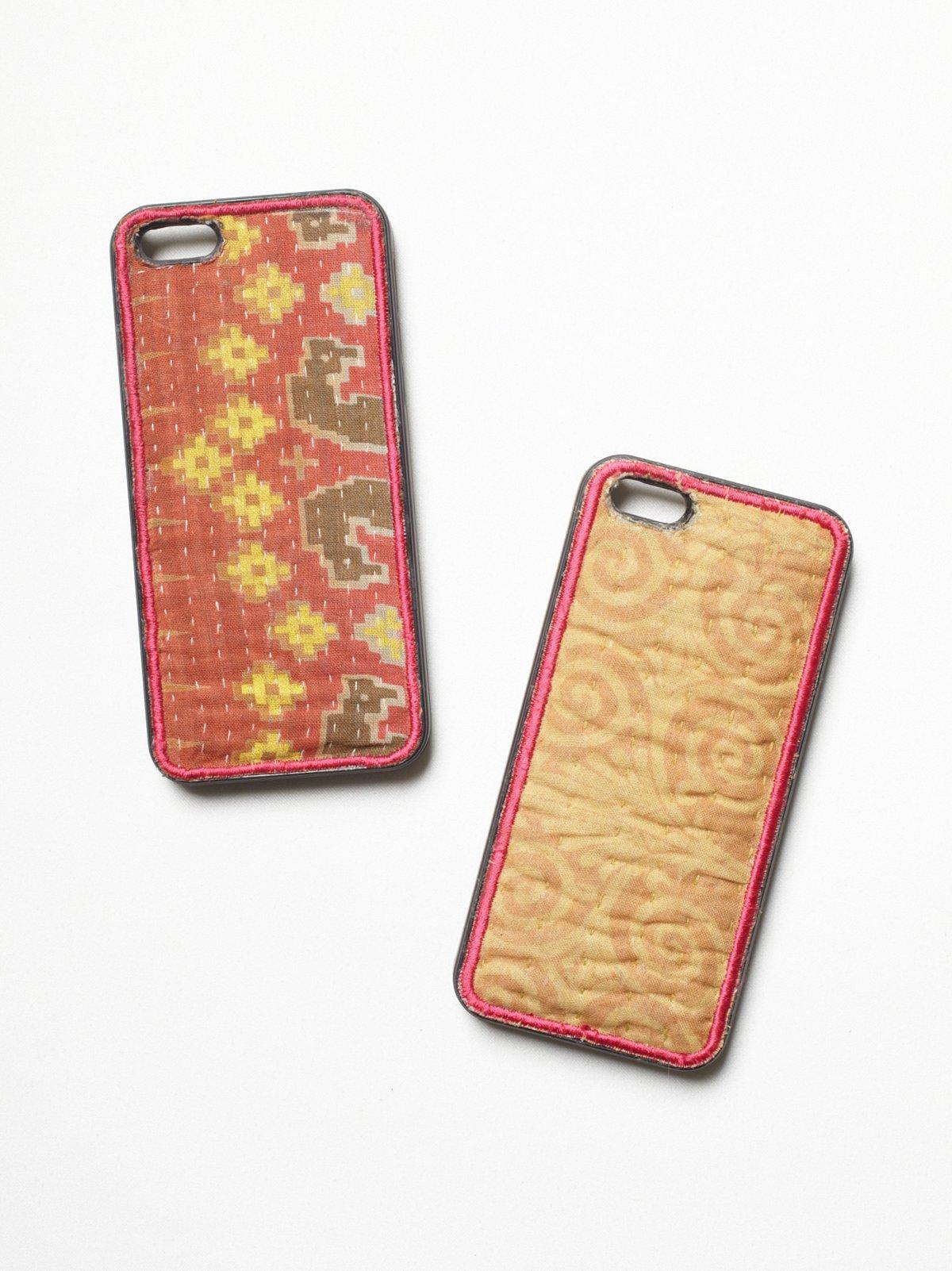 Kantha iPhone 5/5s Case