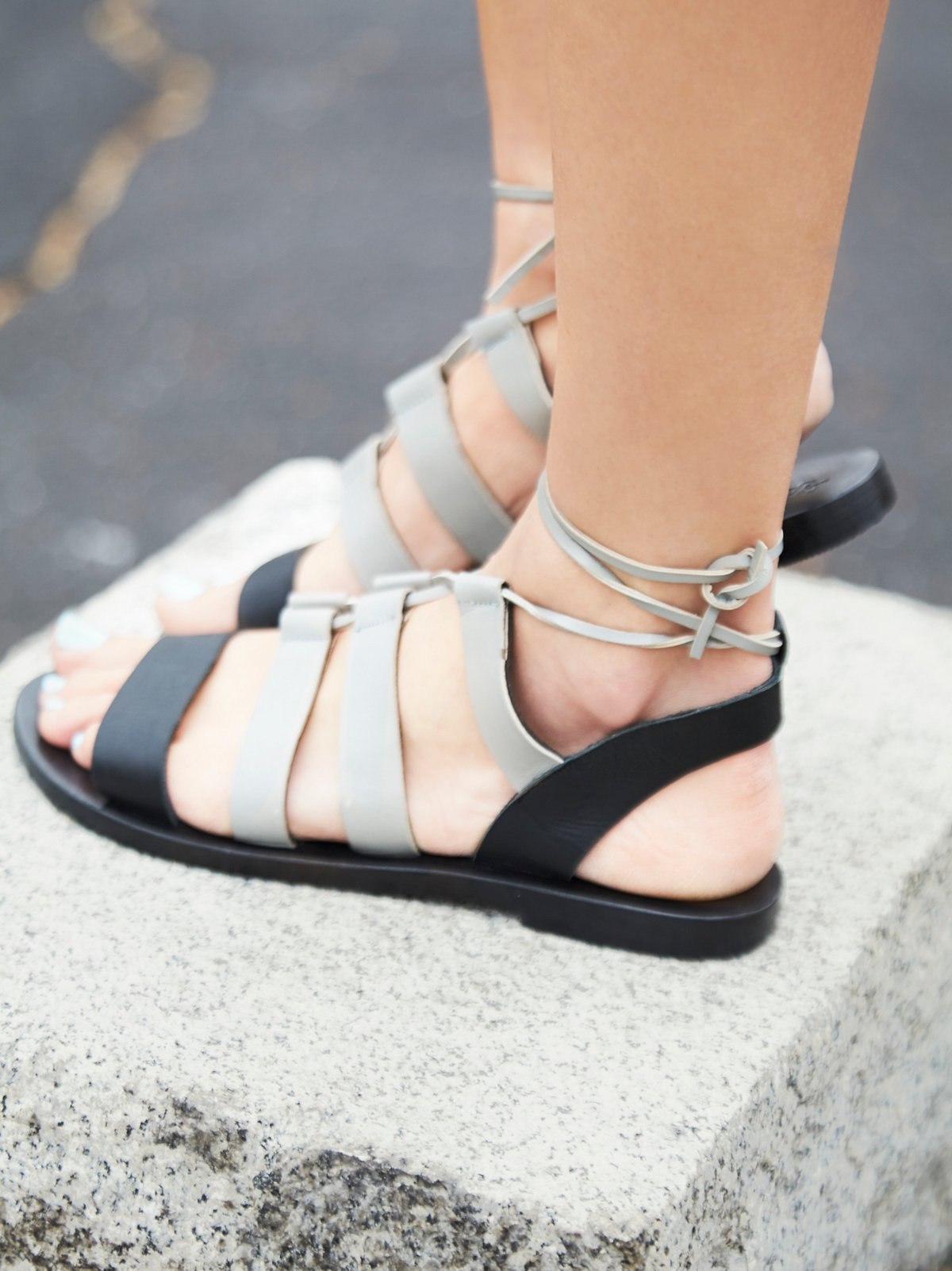Sun and the Wind Sandal