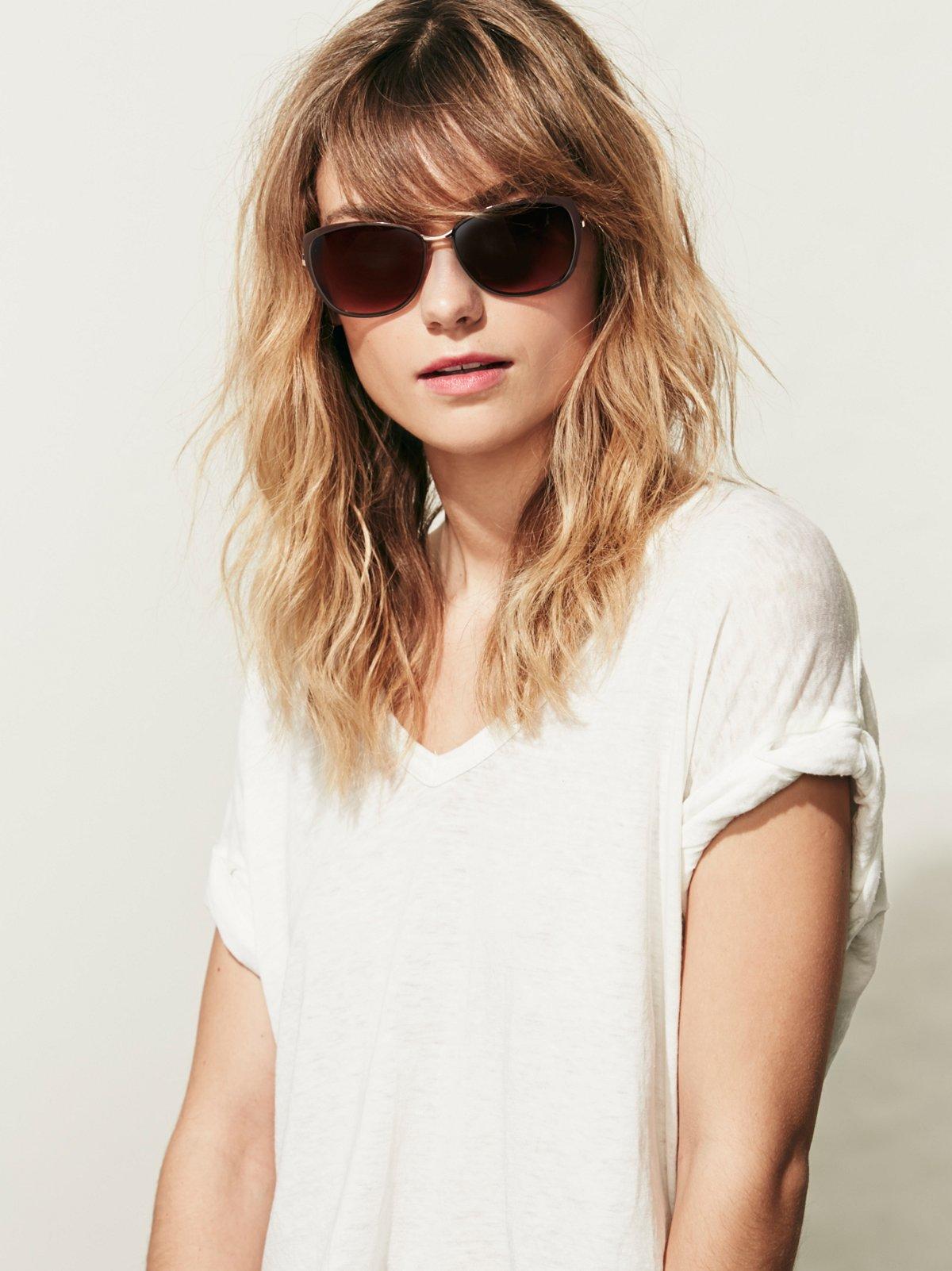 Felicity Sunglass