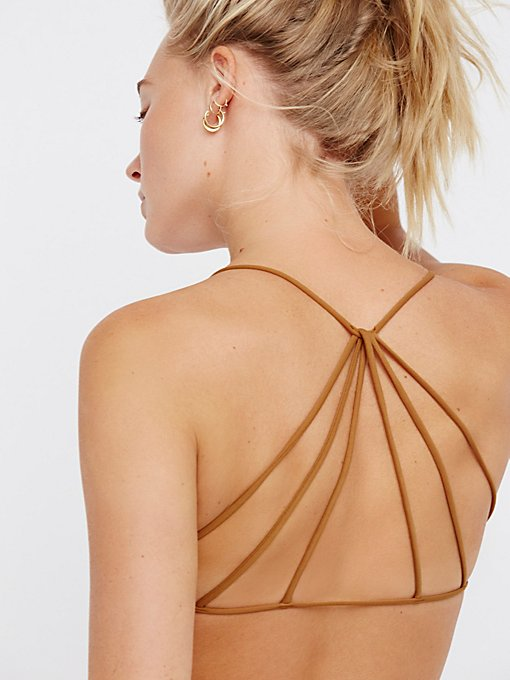 Product Image: Strappy Back Bra