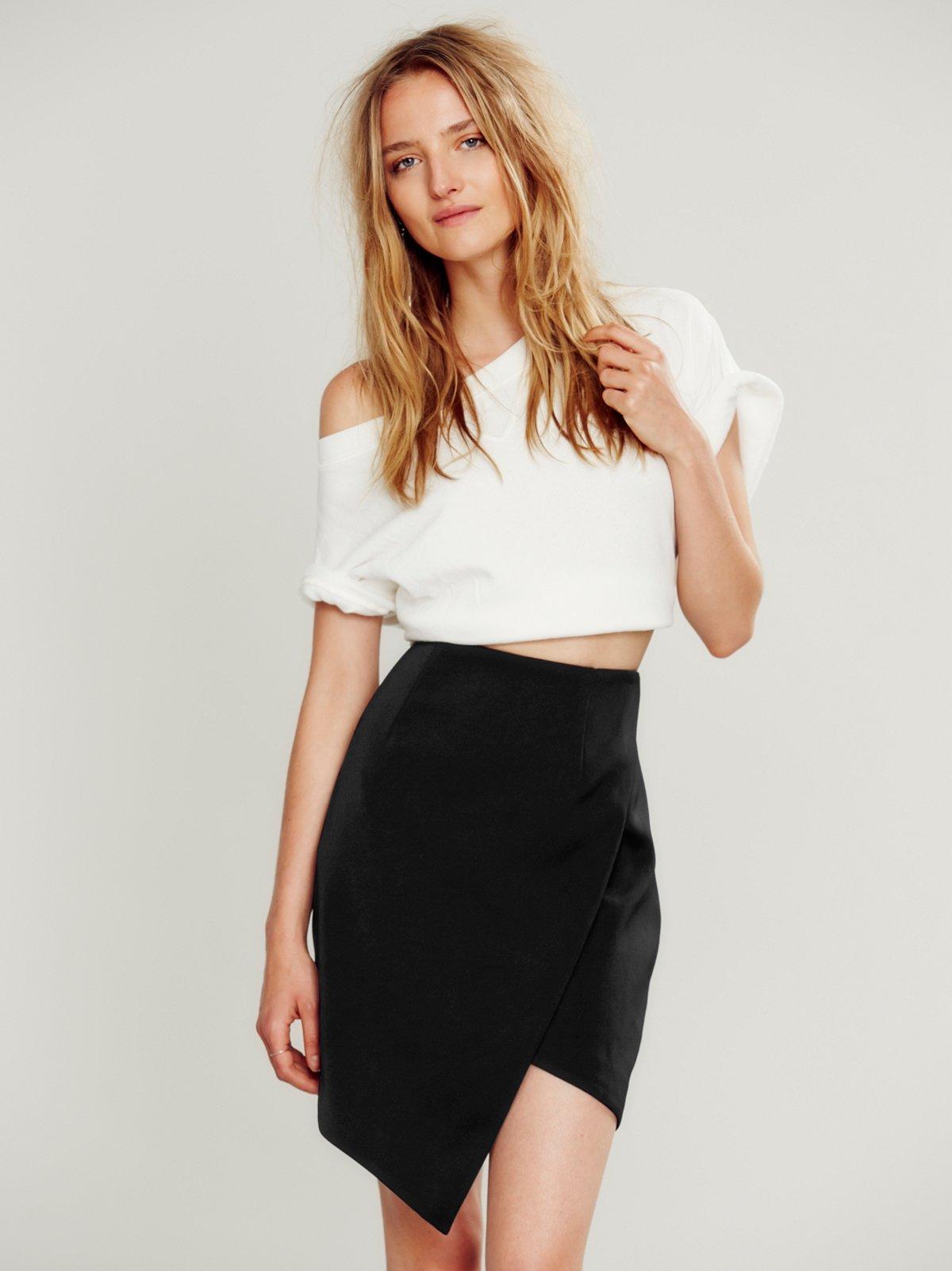 Up All Night Skirt