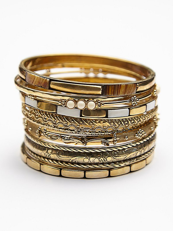 Best of the Best Hard Bangles