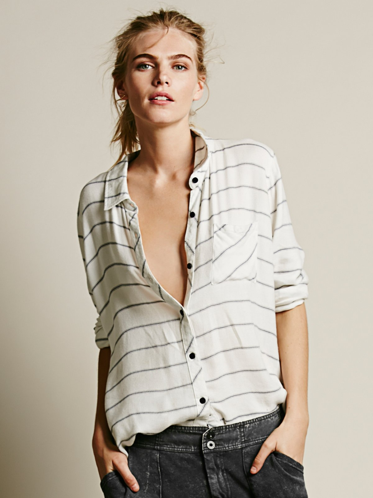 Rails Stripe Buttondown