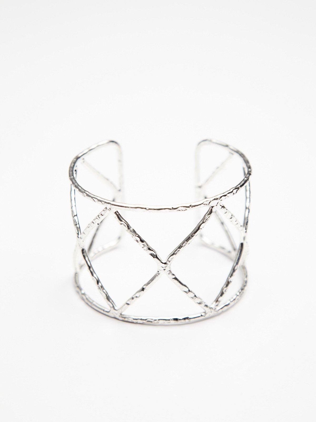 Caged Cuff