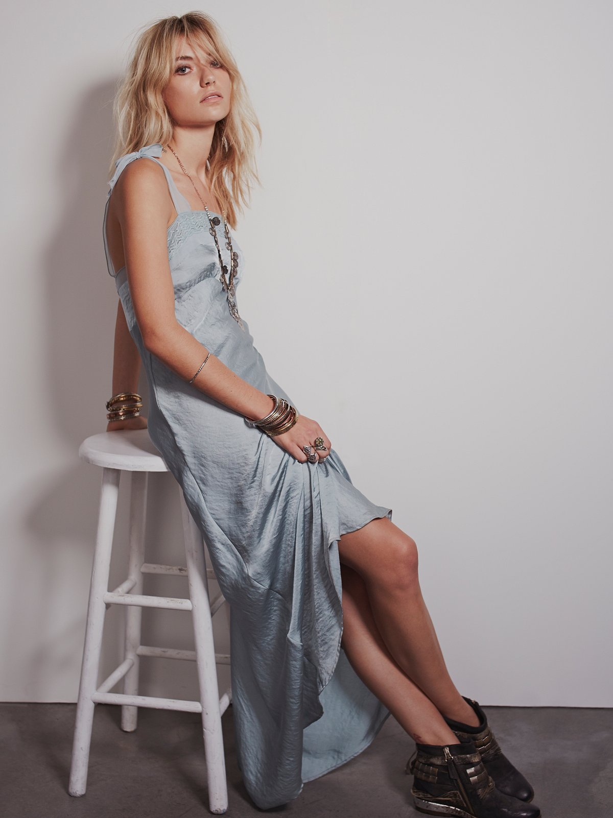 Day by Day Maxi