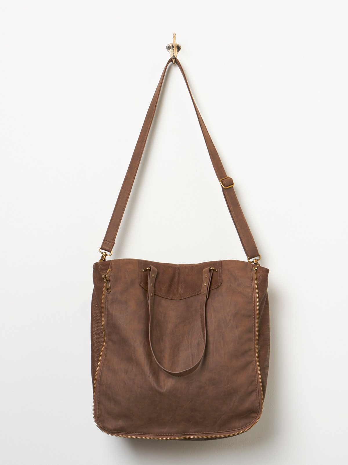 Ace Convertible Tote