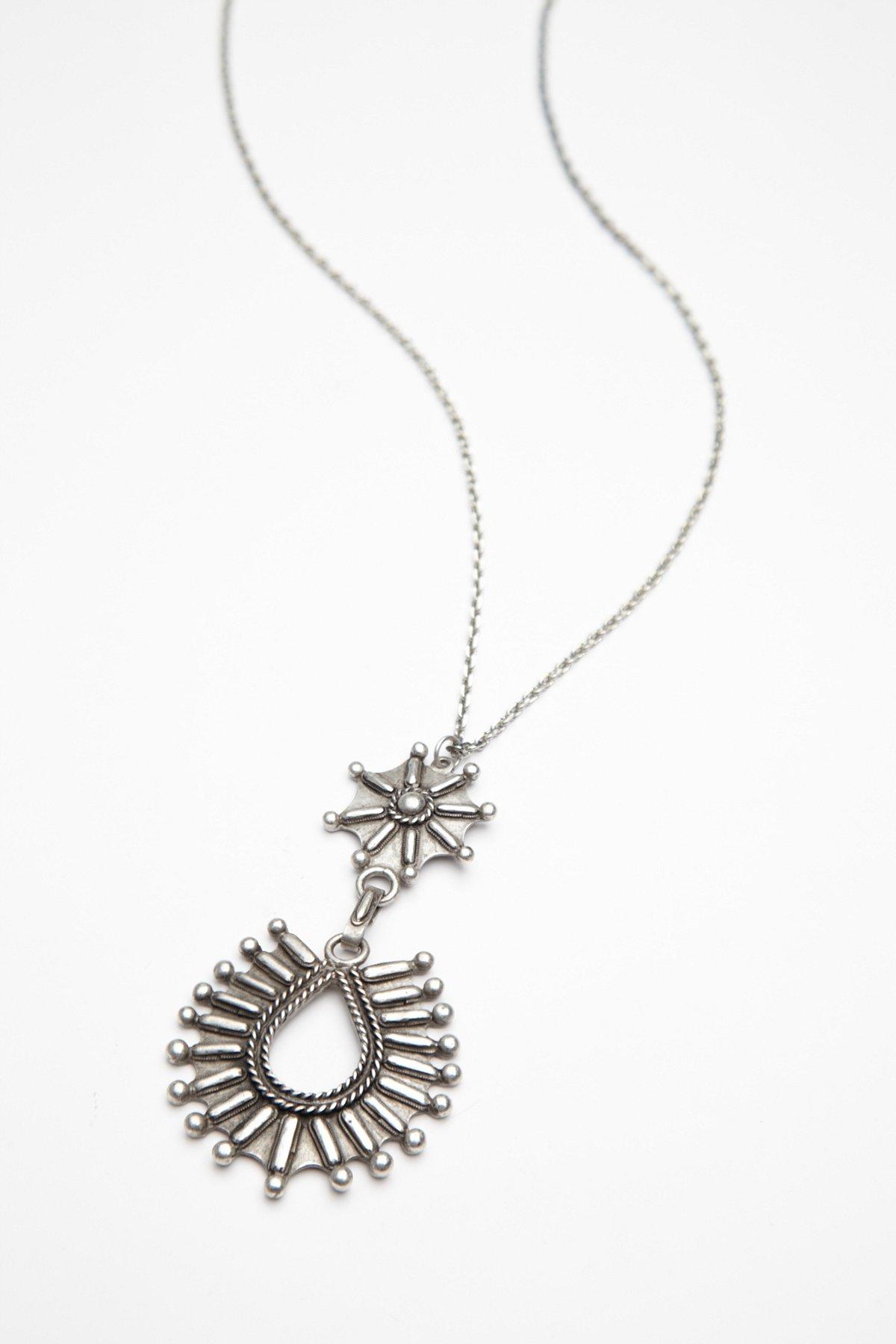 Drifter Necklace