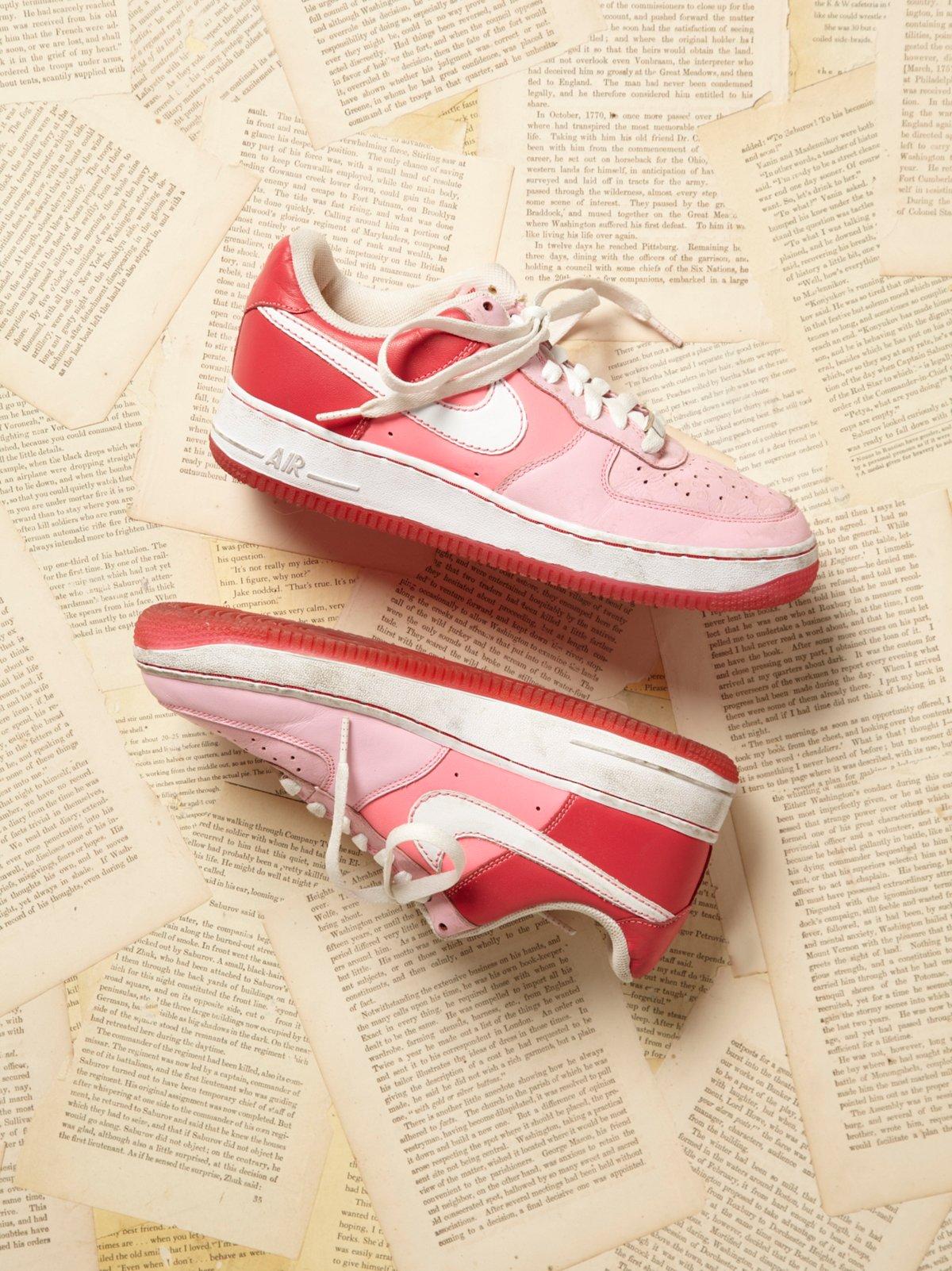 Vintage 1982 Nike Air Force 1