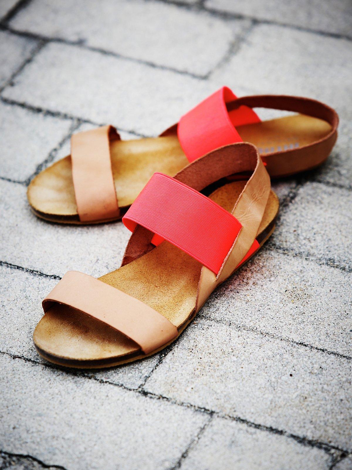 Sabler凉鞋