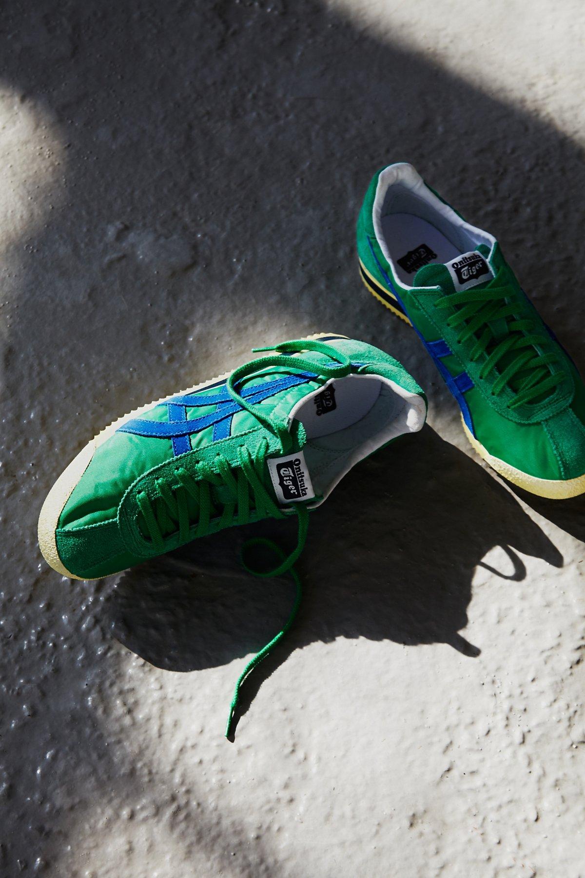 Linford 跑鞋