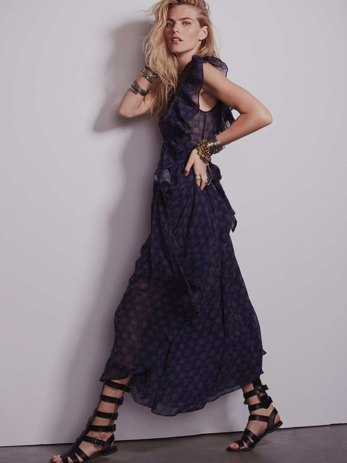 FP New Romantics Delta Blues Maxi