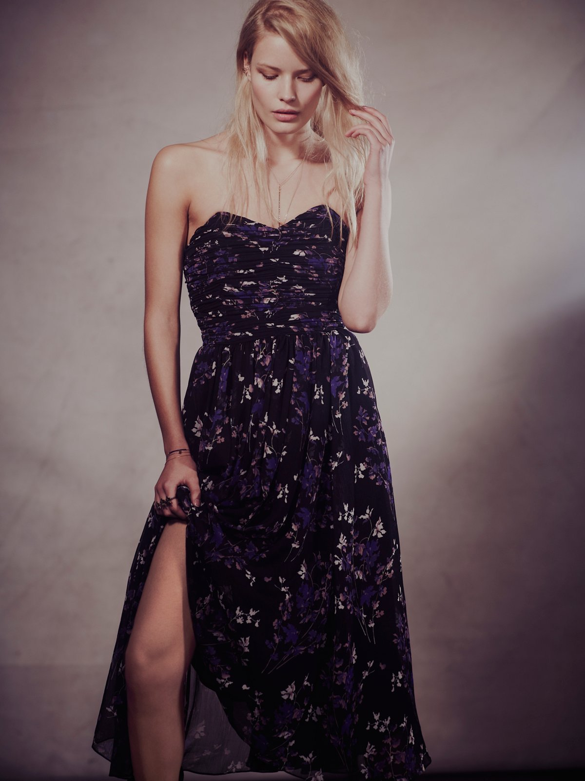 Emmylou Dress