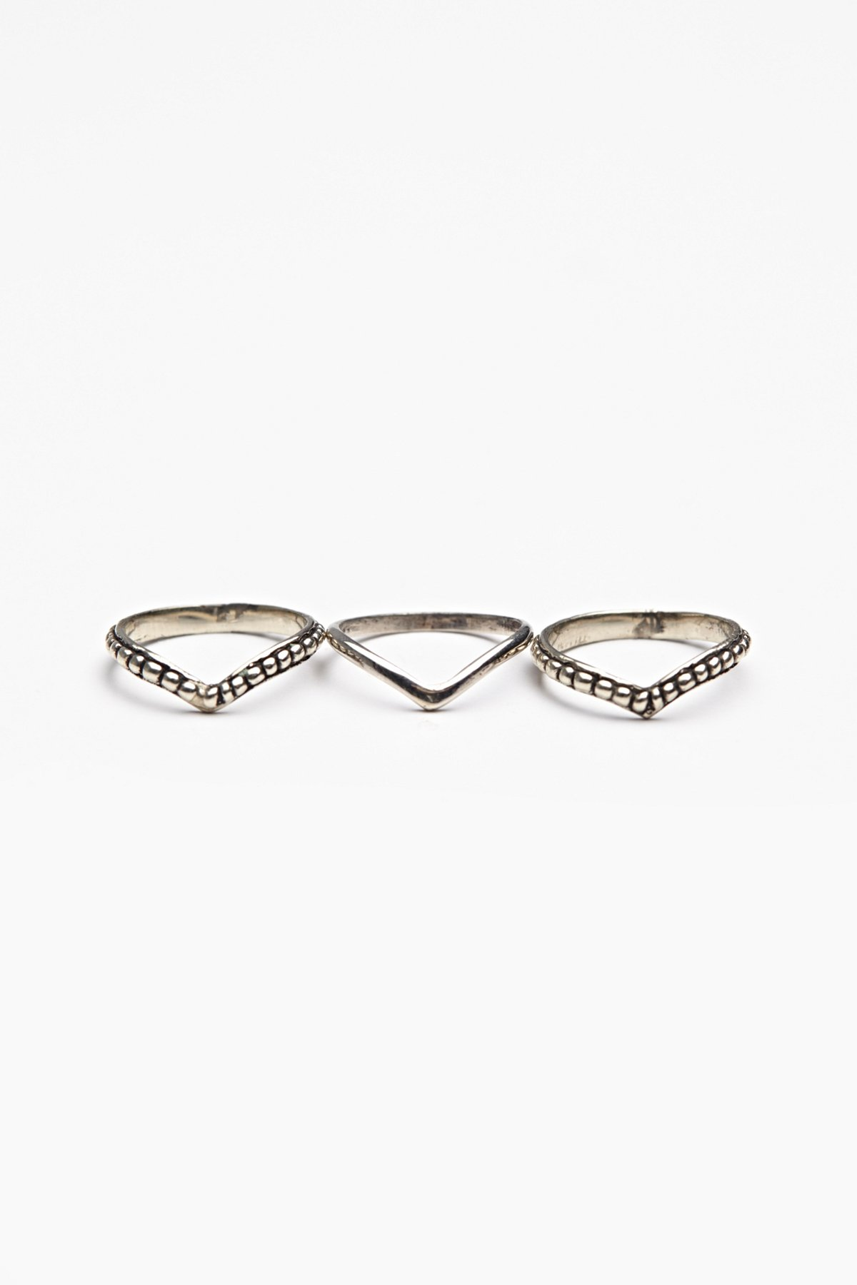V Ring Stacking Set