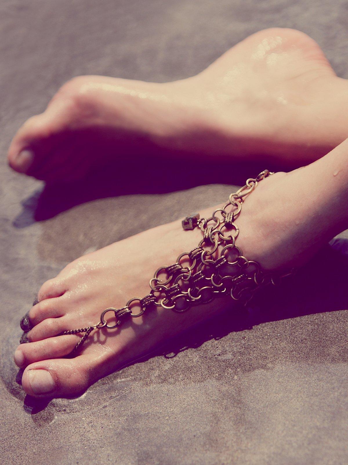 Khacha Anklet