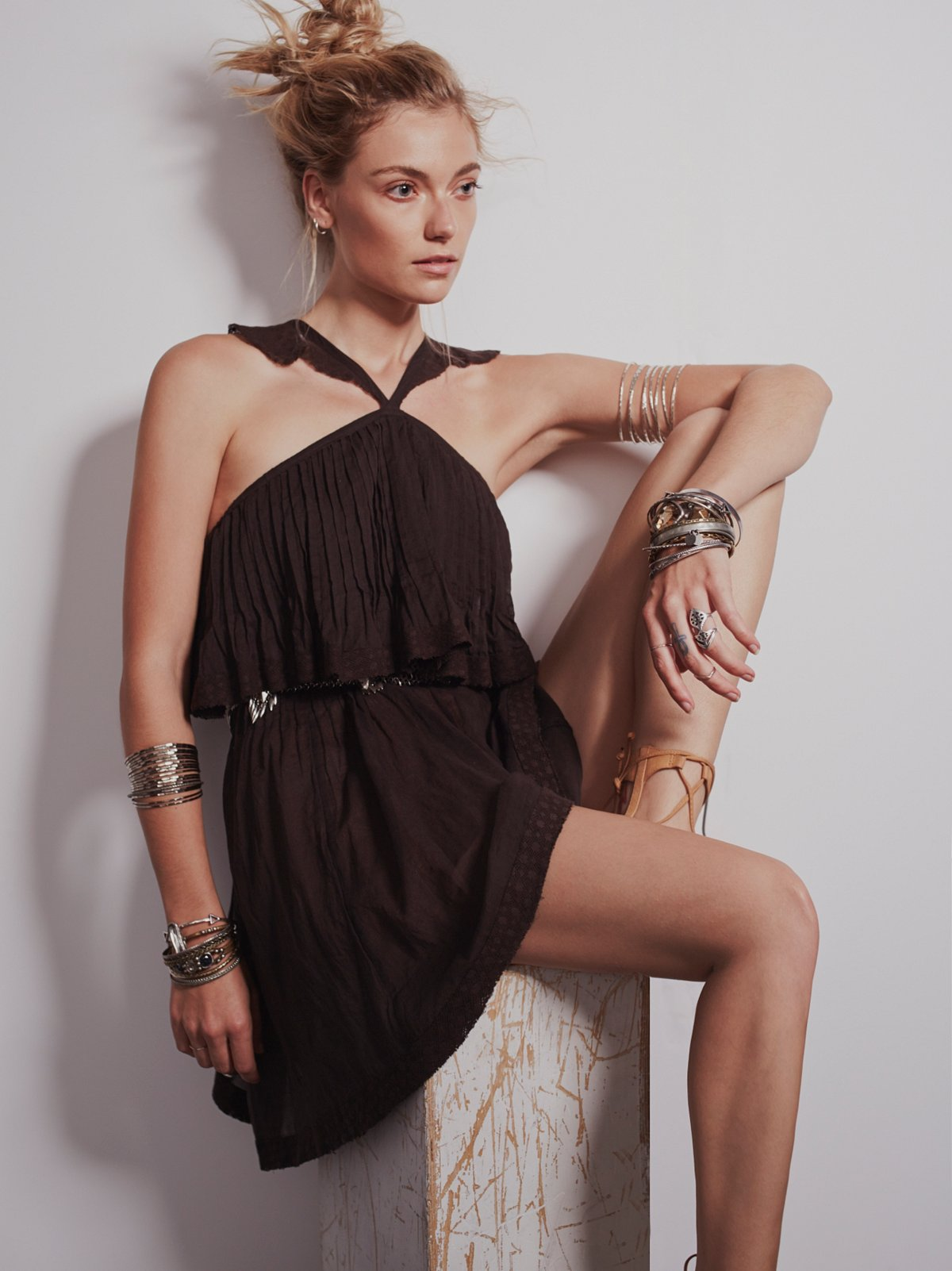 Isla Sun Dress