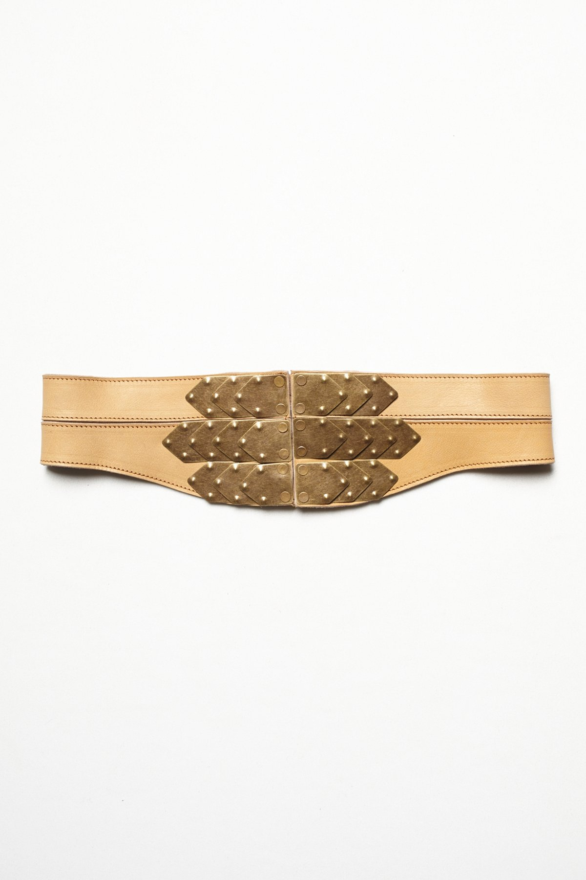Penny Corset Belt