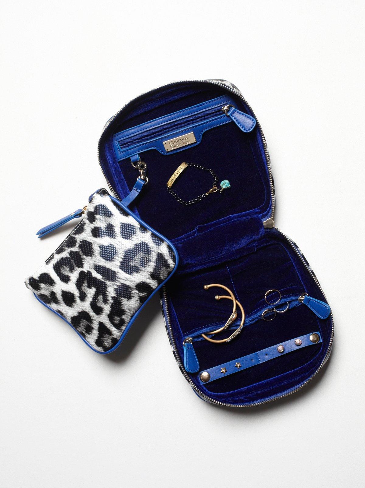 Jewelry Travel Case