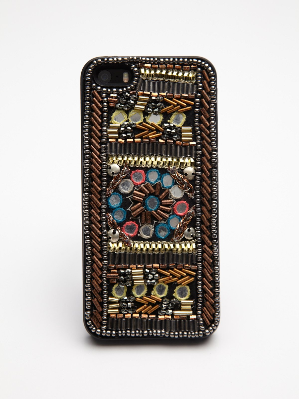 Delhi iPhone5/5s Case