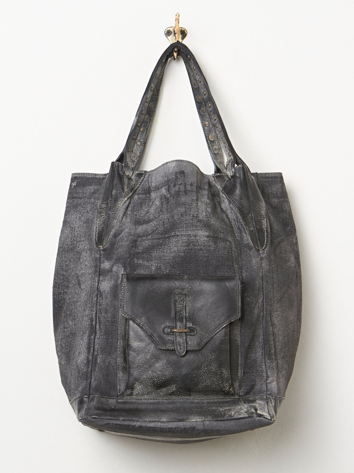 Molina Distressed Bag