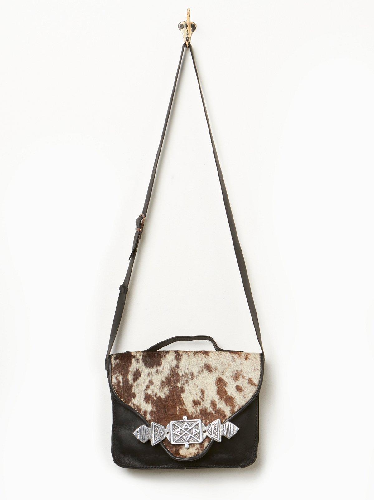 Norte Leather Bag