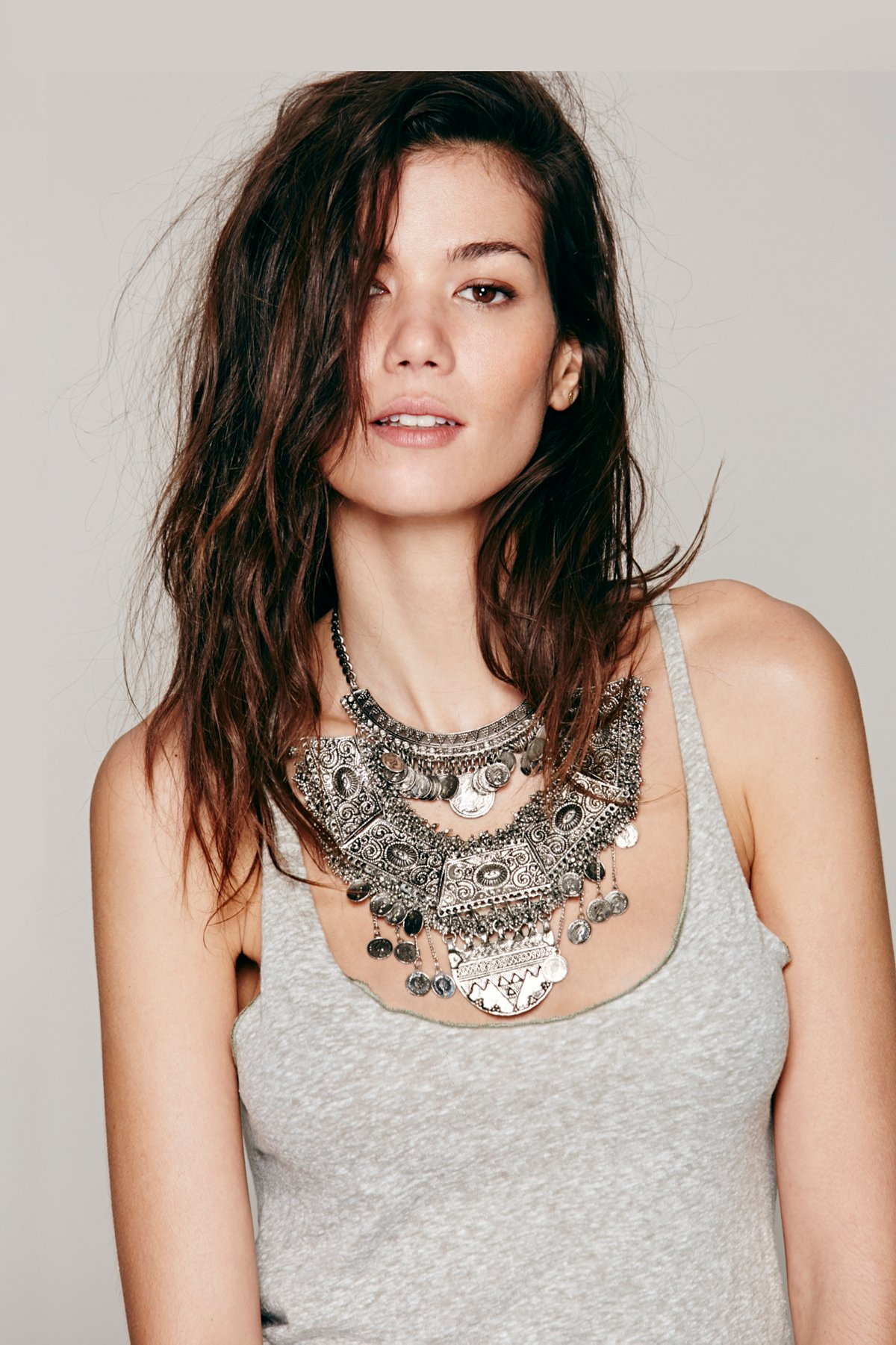 Tulum Statement Collar