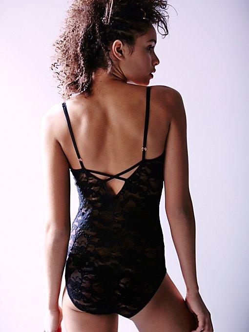 Product Image: Lace Bodysuit