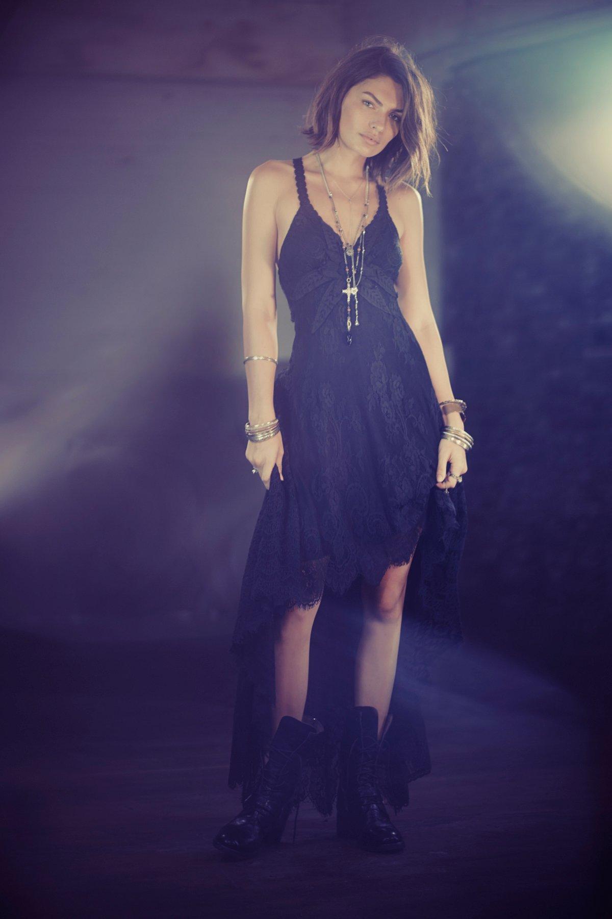 Alissa's Limited Edition Dress
