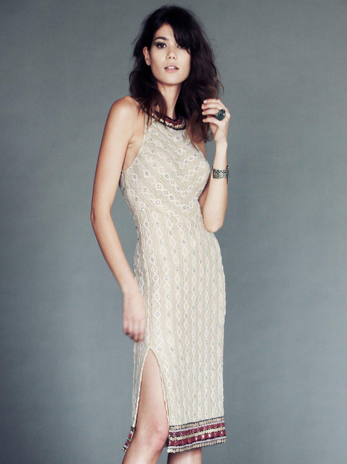 Kristal's Limited Edition Dress