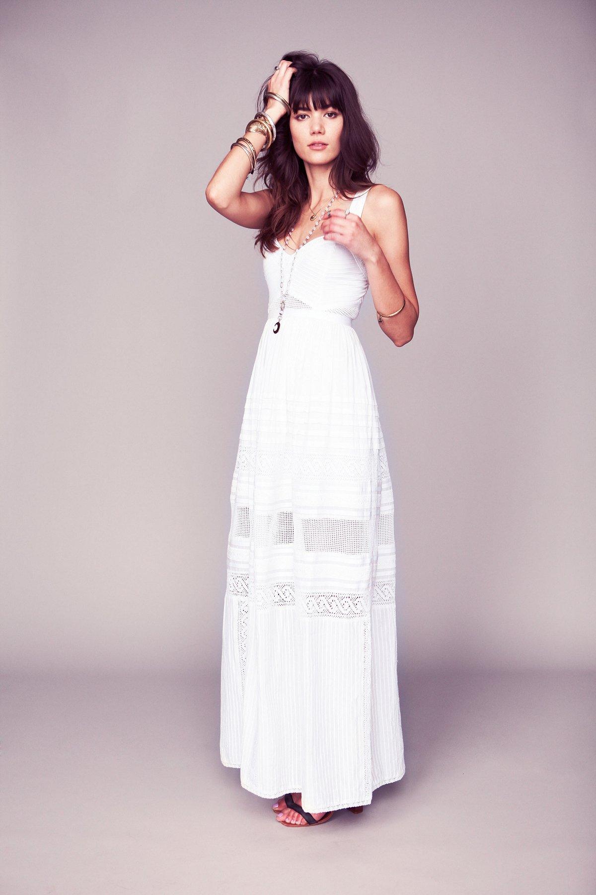 Jill's Limited Edition Bustier Dress