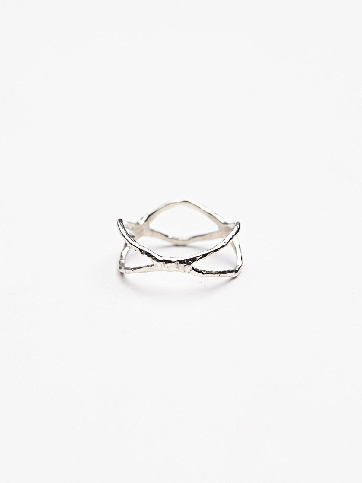 Sanctuary Midi Ring