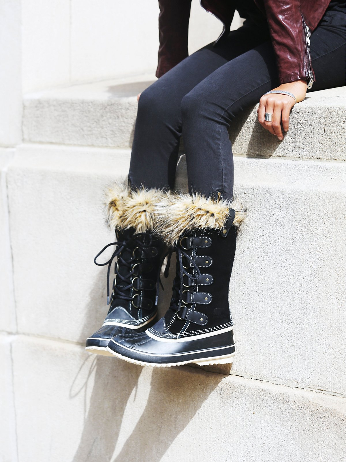 Joan Arctic Weather Boot