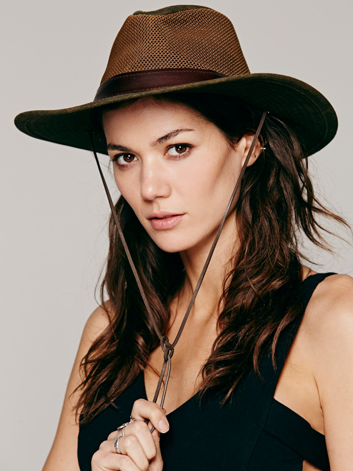 Latigo Breezer Hat