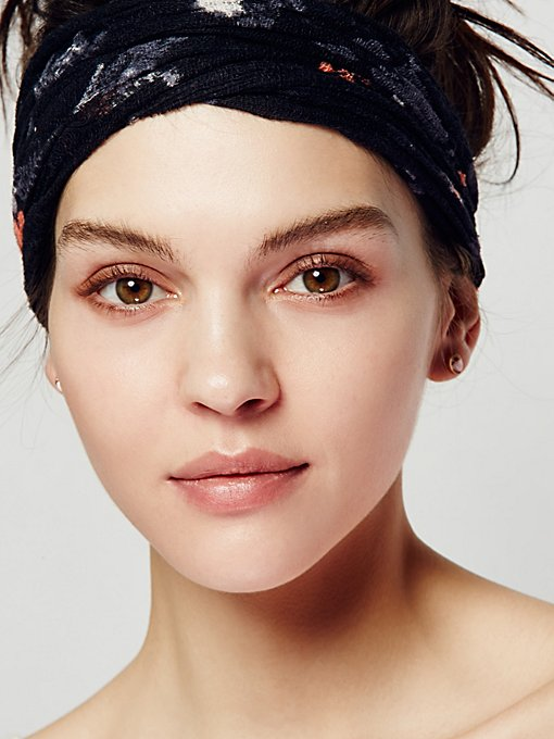 Product Image: Myna Headband