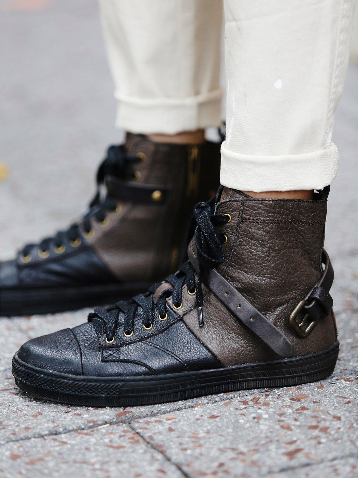 Berwyn Sneaker