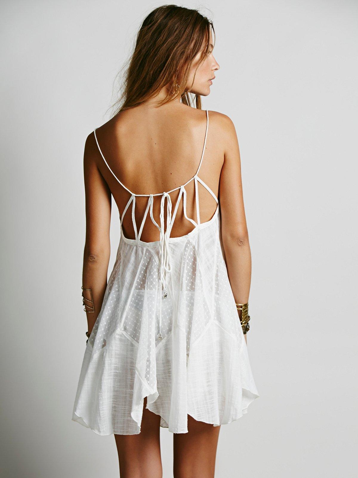 Maui连衣裙