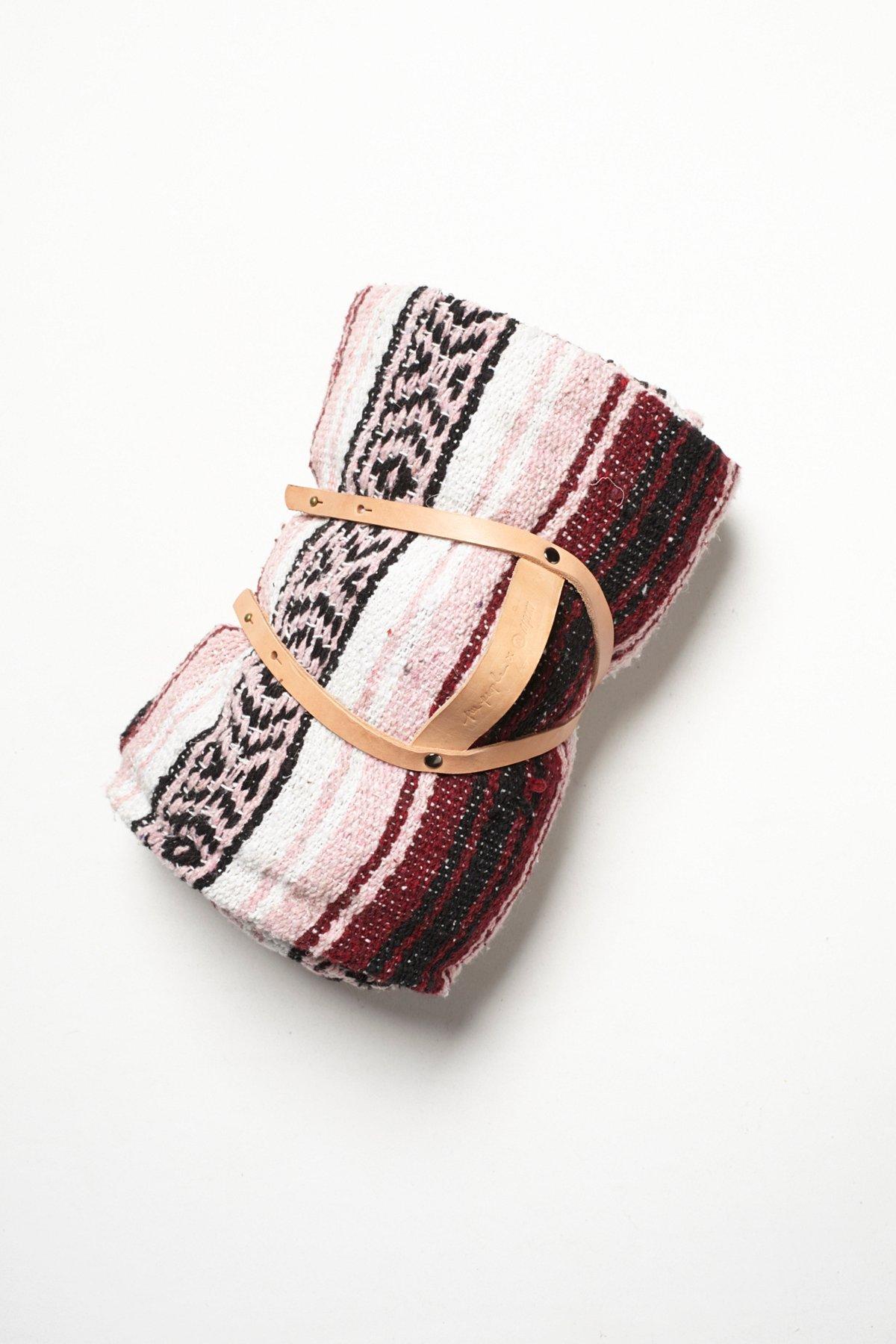 FP x Nipomo毛毯包