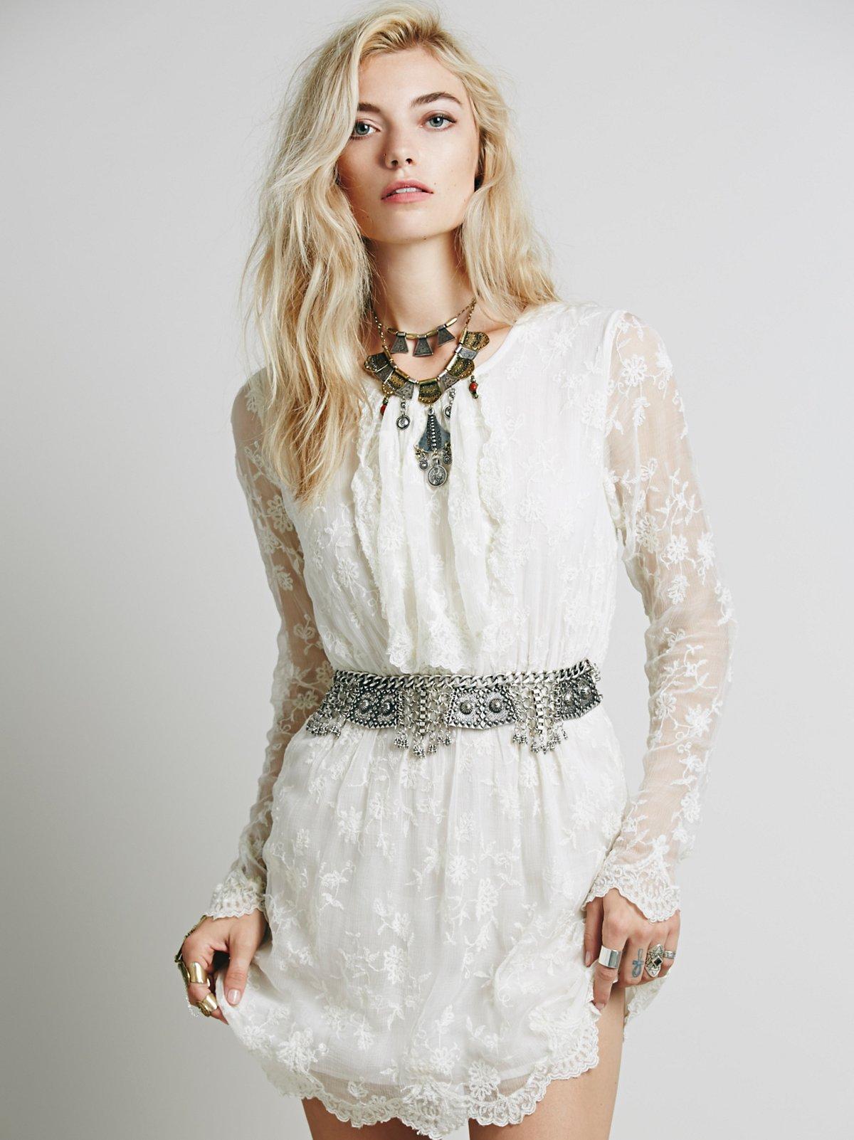 Lolita Bib Dress