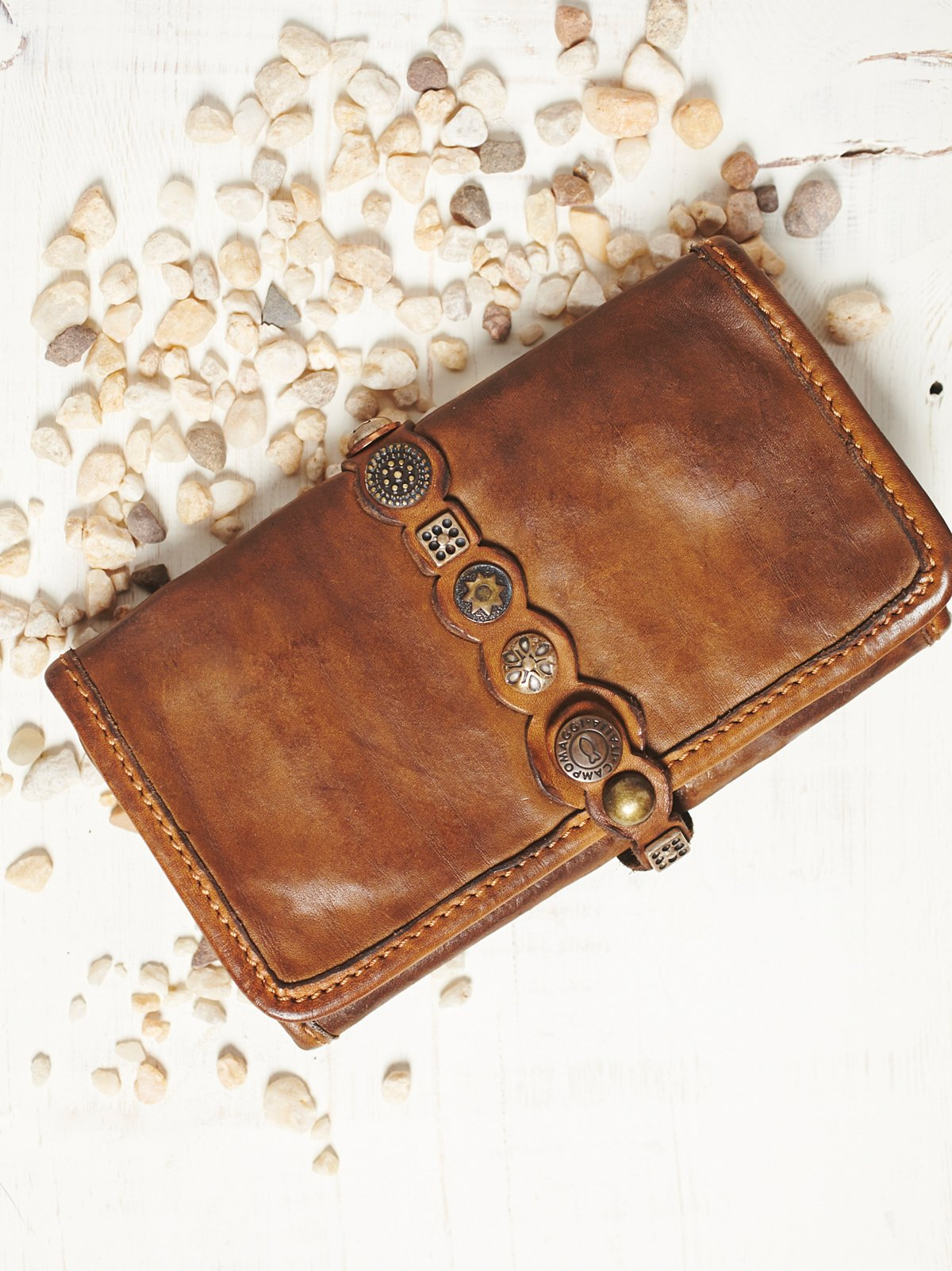 Amaretto Wallet