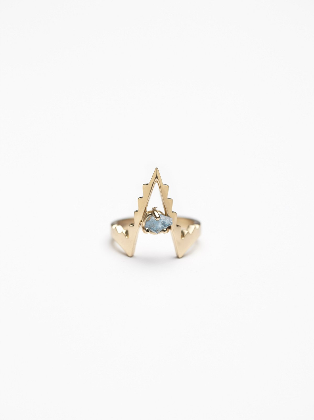 Unearthly Ring