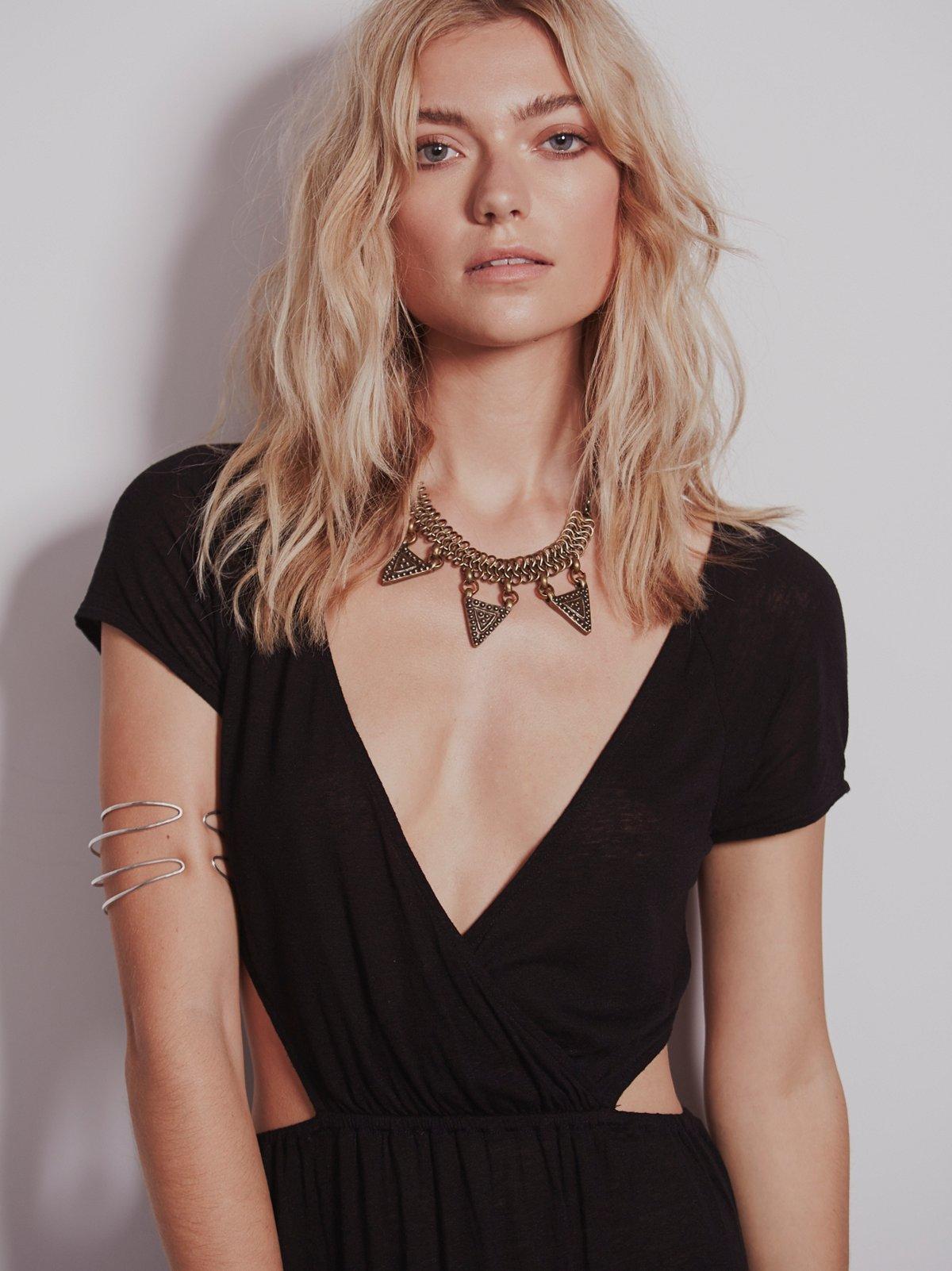 Tryan Collar