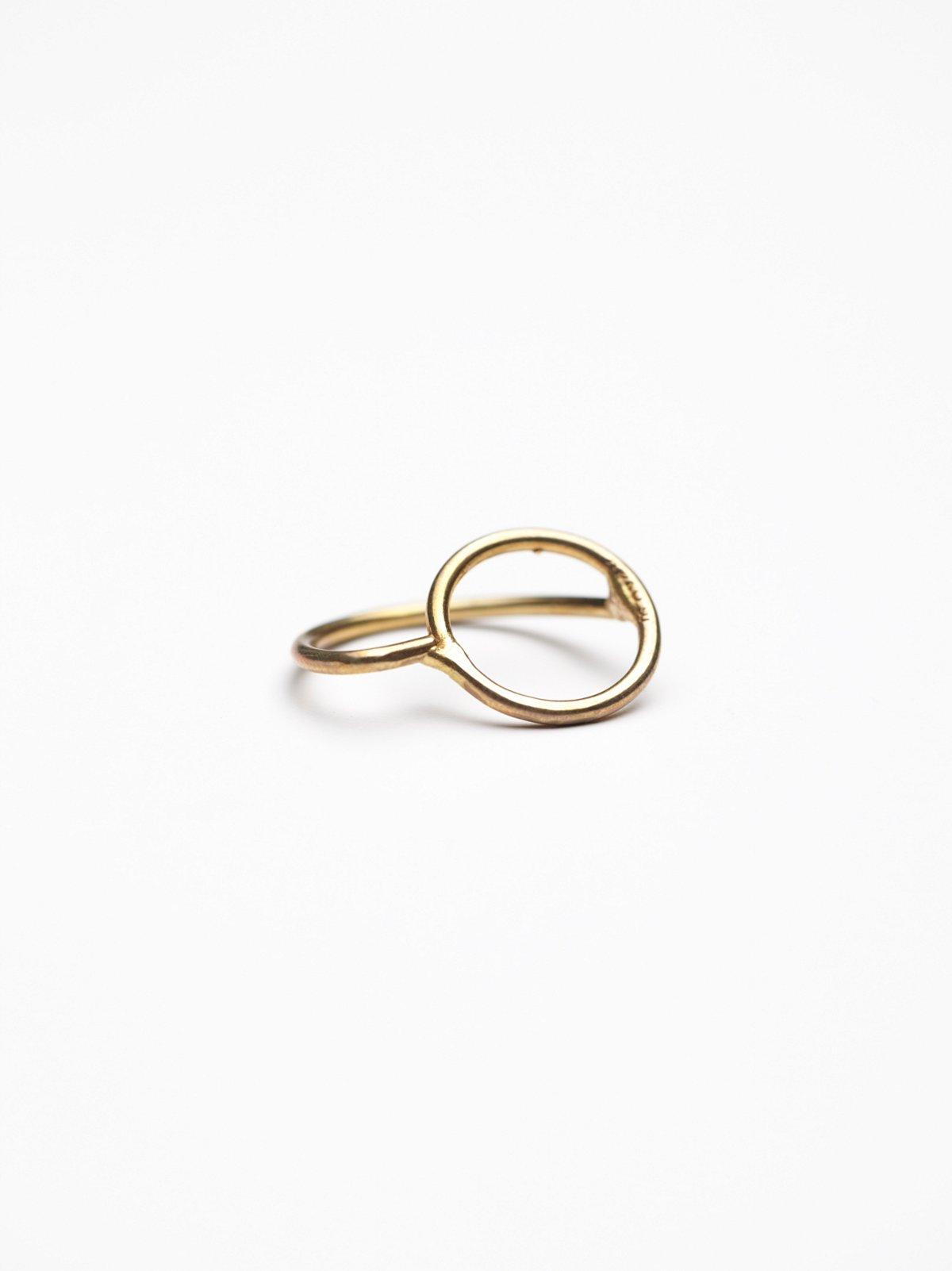 Axial Ring