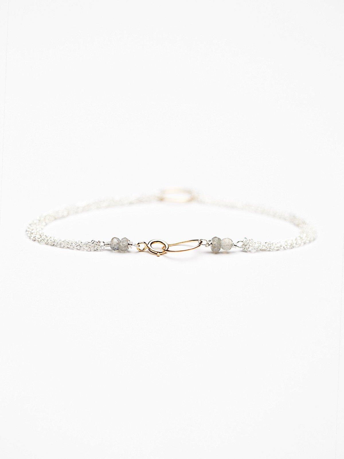 Mia Chain Bracelet