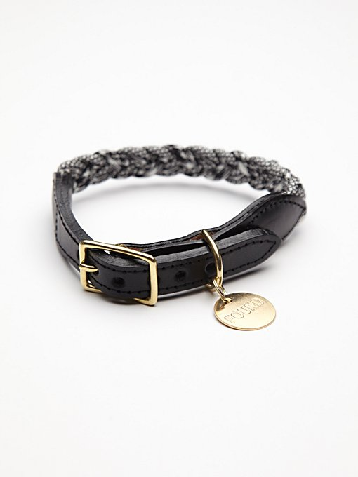 Product Image: Braided Rope Collar