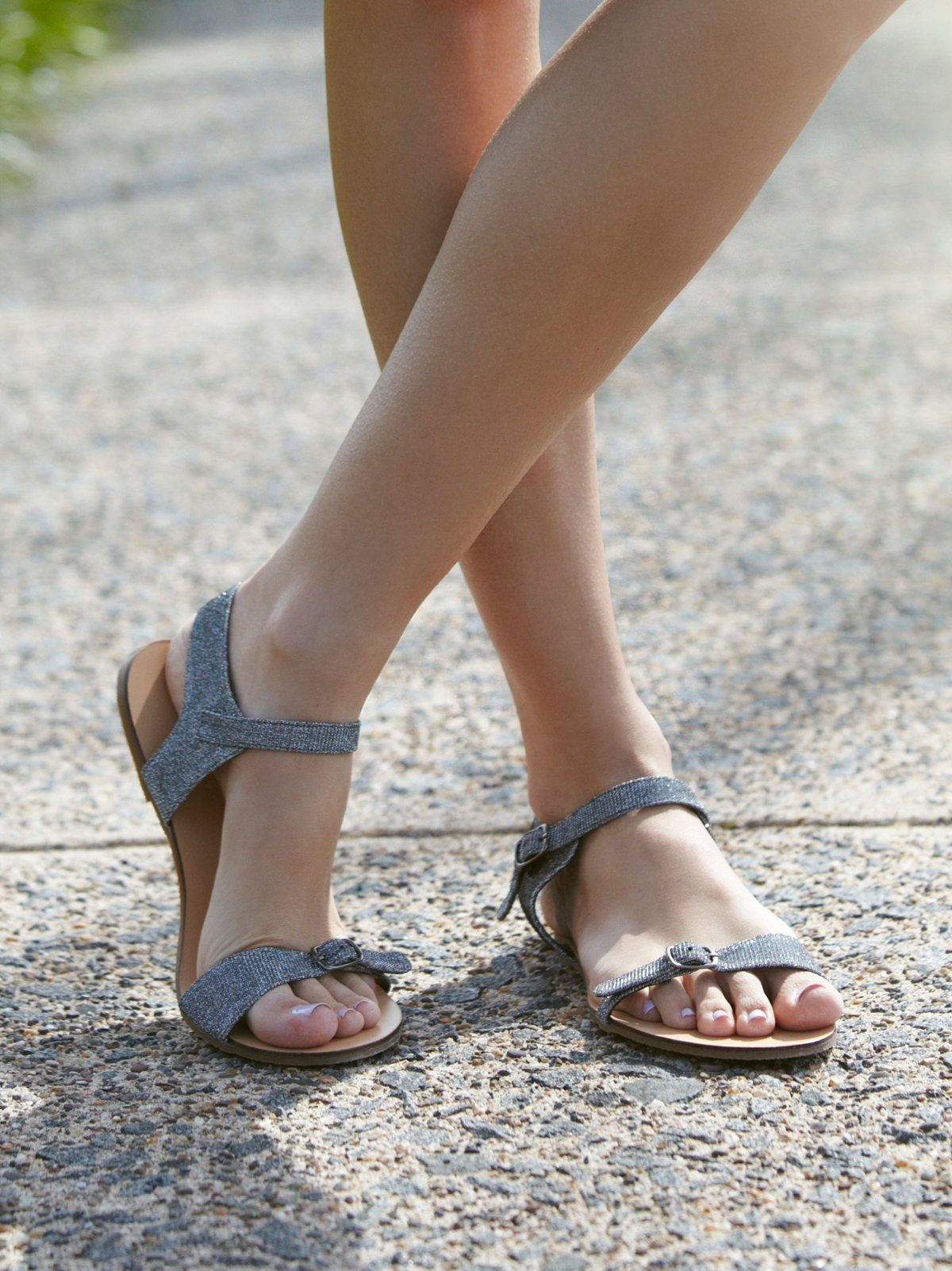 Plough & the Stars Sandal