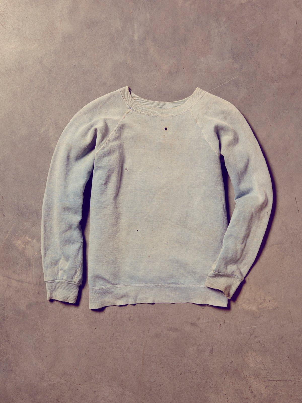Vintage 60s Sweatshirt