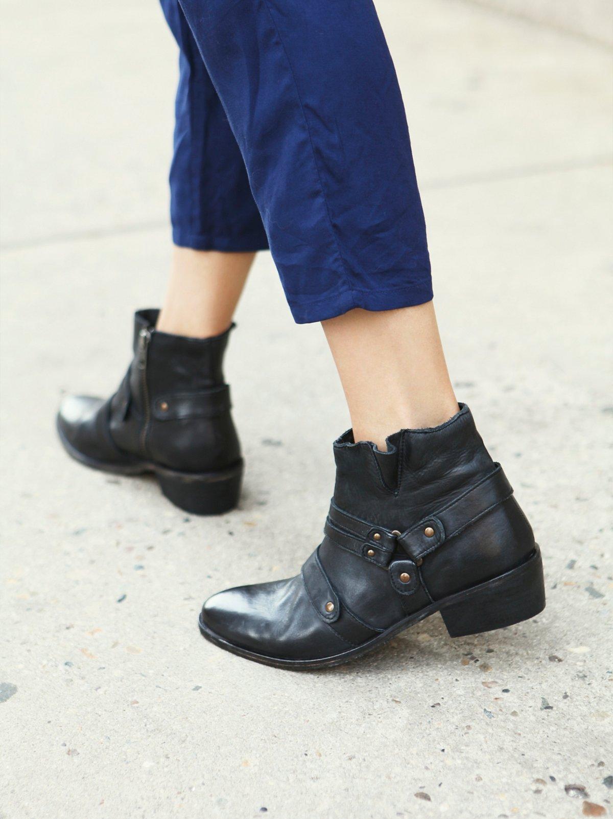 Adalyn Ankle Boot