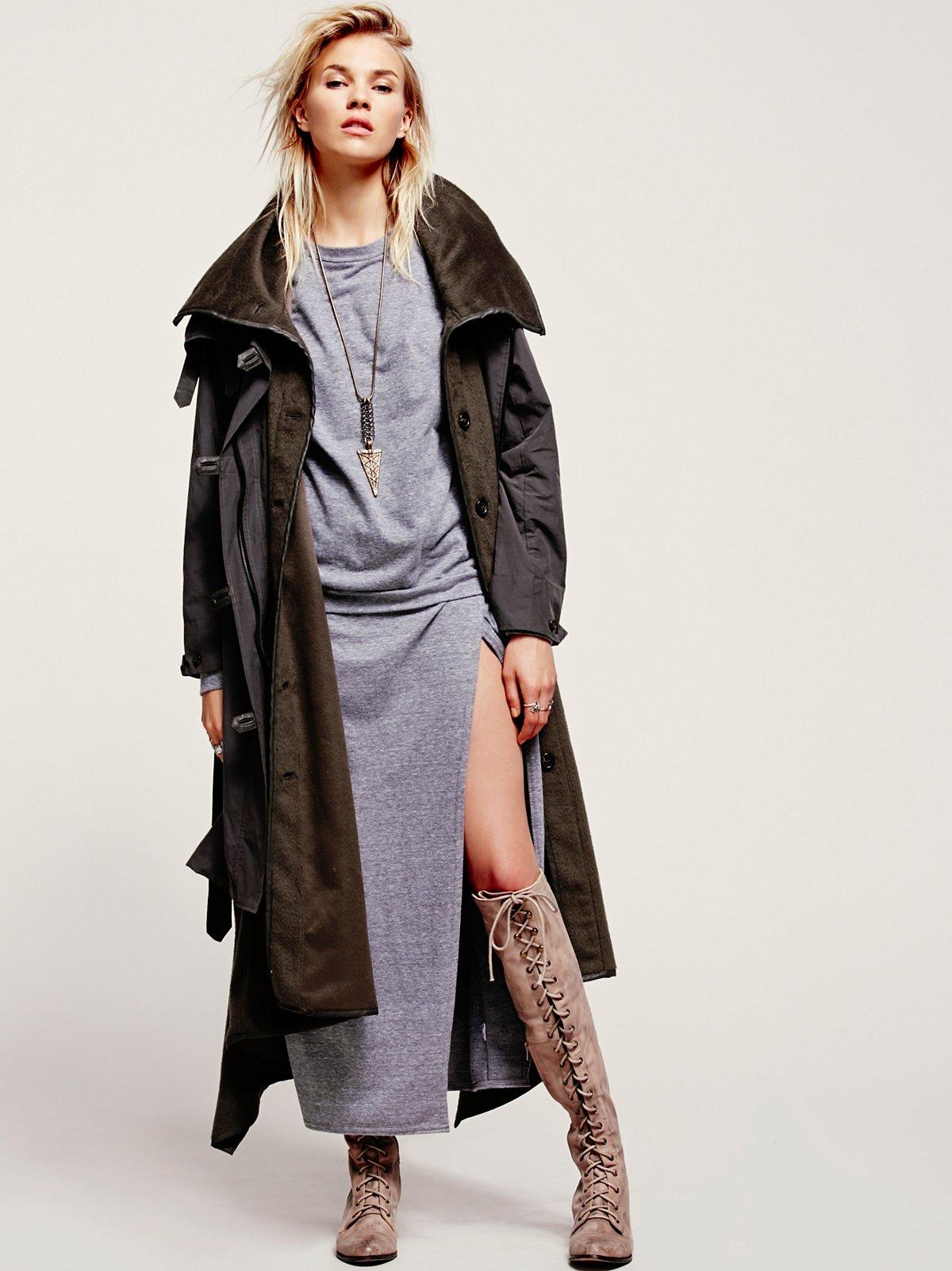 Hara Coat