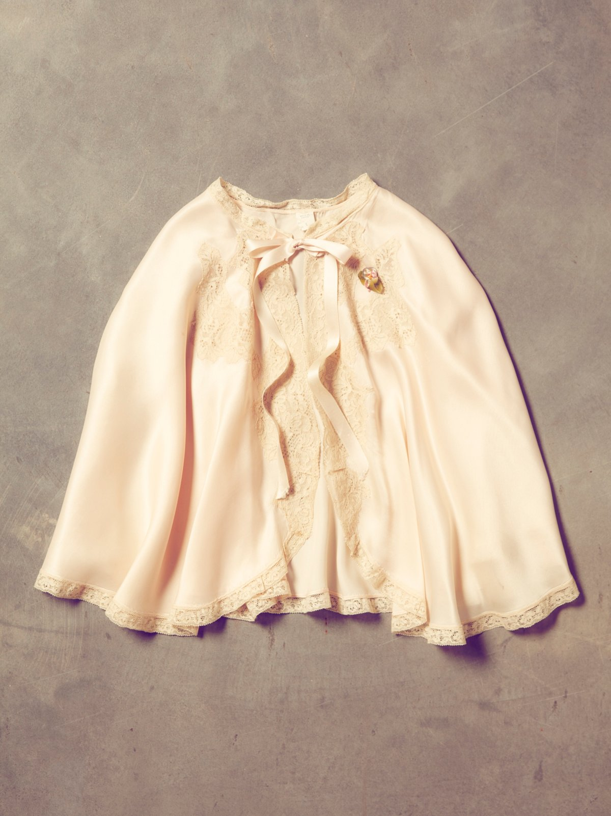 Vintage 1950s Apron Dance Skirt