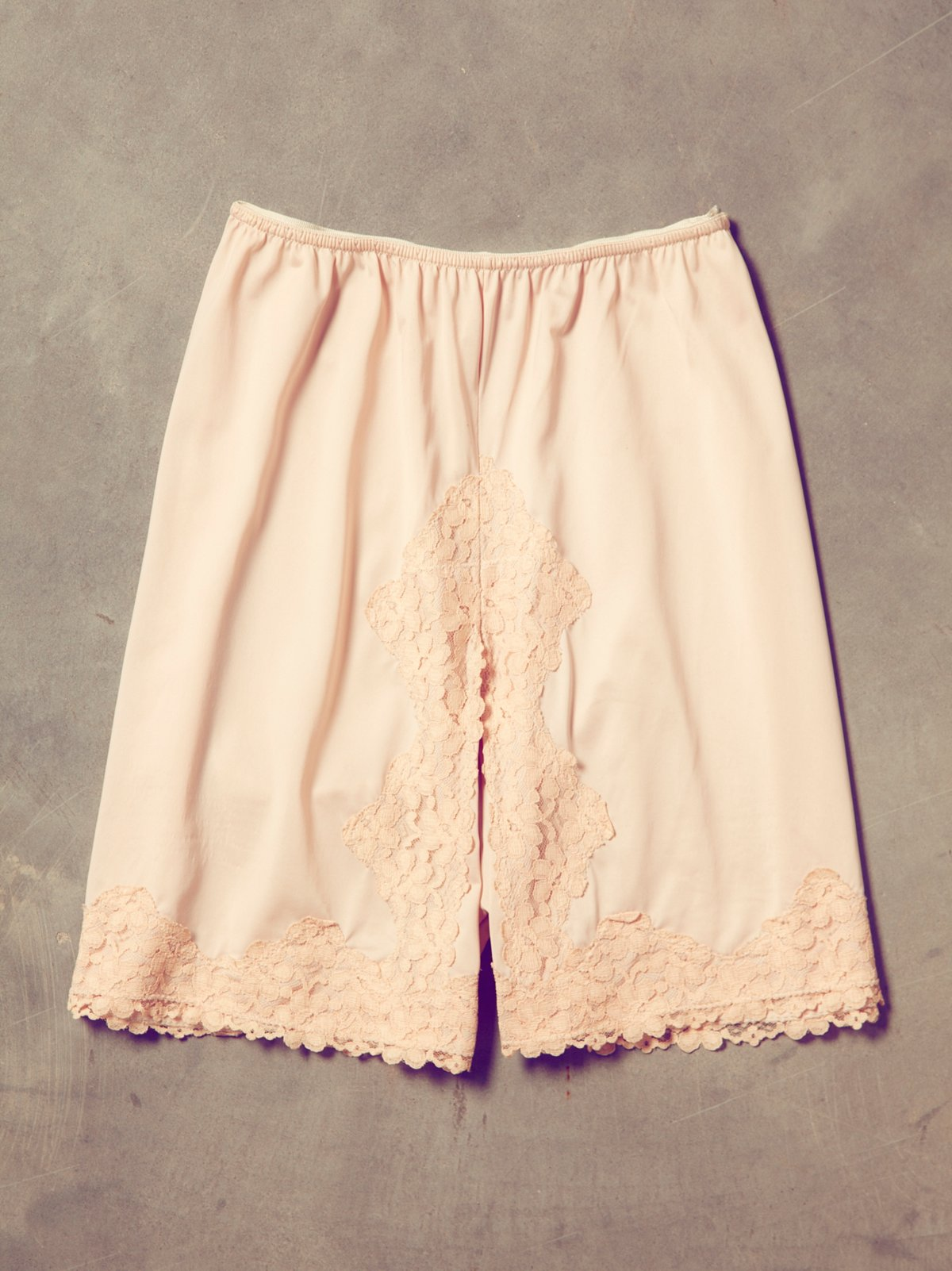 Vintage 1950s Lace Bloomers