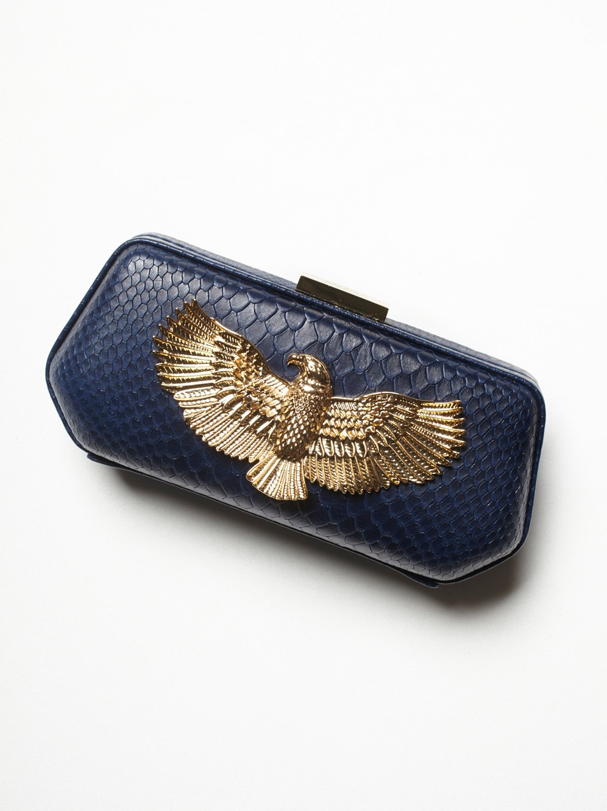 Grace Eagle Clutch